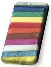 Microfiber Cleaning Cloths, 16x16 Sample Pack
