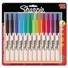 Sharpie Retractable Permanent Markers, Fine Point, Asst