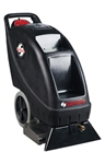 Carpet Extractor Sanitaire SC6095A 9 Gallon Self Contained 18 inch 100 PSI, SC6095A