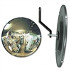 See All Round 160 Convex Security Mirror, Adjustable An
