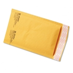 Sealed Air Jiffylite Self-Seal Mailer, Side Seam, #00,