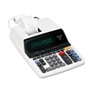 Sharp EL-2630PIII Desk Calculator, 12-Digit Fluorescent