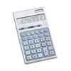 Sharp EL-339HB Compact Desktop Calculator, 12-Digit LCD
