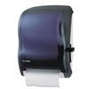 San Jamar Lever Roll Towel Dispenser w/o Transfer Mecha