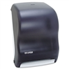 San Jamar Electronic Touchless Roll Towel Dispenser, 5