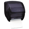 San Jamar Integra Lever Roll Towel Dispenser, 11 1/2 x