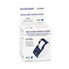 Seiko Removable Adhesive Address Labels f/Label Printer