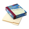 Smead File Folders, 1/3 Cut Assorted, 1-Ply Top Tab, Le