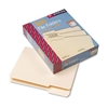 Smead File Folders, 1/3 Cut 1st Position, 1-Ply Top Tab