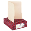 Smead Recycled Two-Ply File Folders, 1/3 Cut, Top Tab,