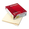 Smead File Folders, 1/5 Cut, Reinforced Top Tab, Letter