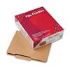 Smead Kraft File Folder, 2/5 Cut Right of Center, 2-Ply