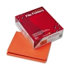 Smead File Folders, Straight Cut, Reinforced Top Tab, L