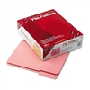 Smead File Folders, 1/3 Cut, Reinforced Top Tab, Letter