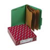 Smead 3 Expansion Classification Folder, 2/5 Cut, Ltr,