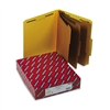 Smead 3 Expansion Classification Folder, 2/5 Cut, Lett
