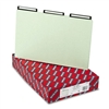 Smead Pressboard Metal Tab Folder, 1 Expansion, 1/3 To