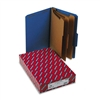 Smead 3 Expansion Classification Folder, 2/5 Cut, Lgl,