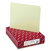 Smead Green Recycled Tab File Guides, Blank, 1/3 Tab, P