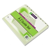 Smead Recycled Top Tab File Guides, Alpha, 1/5 Tab, Pre