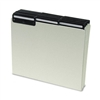 Smead Recycled Tab File Guides, Blank, 1/3 Tab, Pressbo
