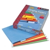 Smead Hanging File Folders, 1/5 Tab, 11 Point Stock, Le