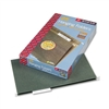 Smead Hanging Folders, 1/3 Tab, 11 Point Stock, Legal,