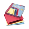 Smead 2 Capacity Box Bottom Hanging Folders, Letter, A