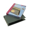 Smead 2 Capacity Box Bottom Hanging File Folders, Lega