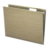 Smead Recycled Hanging File Folders, 1/5 Tab, 11 Point