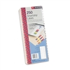 Smead Smartstrip Refill Label Kit, 250 Label Forms/Pack