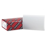 Smead Self-Stick Pockets for Index Cards, 5 3/8 x 3 5/8