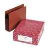 Smead Tuff Pocket 7 Expansion File Pockets, Straight,