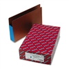 Smead 3 1/2 in Expansion File Pockets w/Tyvek, Straight