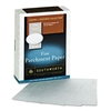 Southworth Colors + Textures Fine Parchment Paper, Gray