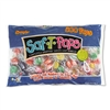 Spangler SAFT-Pops, Assorted Flavors, Individually Wrap