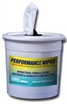 Performance Disinfecting Wipes, Germs killer!