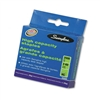 Swingline High-Capacity Staples, 3/8 Leg Length, 2500/