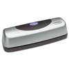 Swingline 15-Sheet Electric Portable Desktop Punch, Sil