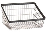 Front Loading T Basket, # T