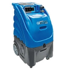 Sandia Sniper 80-2100-H 12 Gallon Carpet Extractor With Heat 100 PSI 2 Stage Fan (MACHINE ONLY)