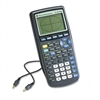 Texas Instruments TI-83 Plus Graphing Calculator, 10-Di