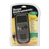 Texas Instruments TI-89 Titanium Graphing Calculator, P