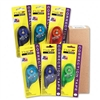 Tombow Mono Mono Correction Tape, Assorted Retro Color