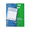 TOPS Weekly Expense Envelope, 8-1/2 x 11, 20/Pack # TOP