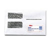 TOPS Double Window Tax Form Envelope for 1099 Misc/R Fo