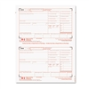 TOPS Tax Forms/W-2 Tax Forms Kit w/24 Forms, 24 Envelop