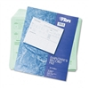 TOPS Employee Record File Folders, Straight Cut, Letter