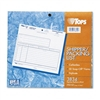 TOPS Shipper Packing List, 8-1/2 x 7, Carbonless 3-Part