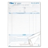 TOPS Bill of Lading,16-Line, Carbonless 3-Part, 50 Loos